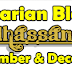 Pemenang Pencarian Bloglist November & December