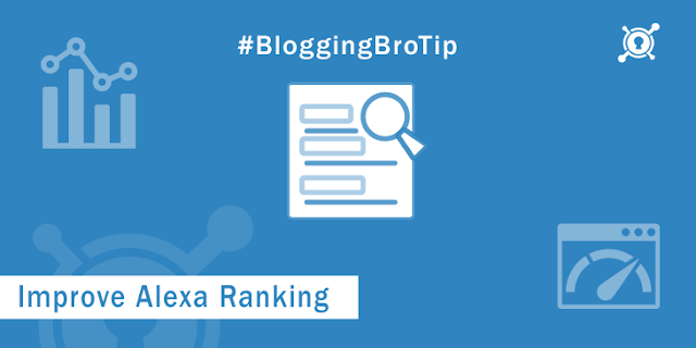 Free ways to Dramatically Boost Alexa Ranking