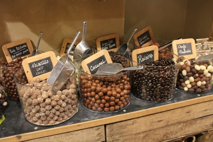 le-comptoir-de-Mathilde, chocolateria, bruselas