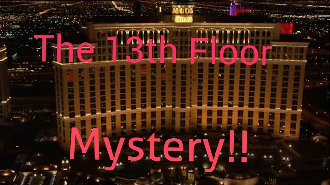 Mystery of The Number 13 | Mysterious Conspiracy