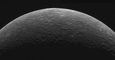 Viaggio verso Mercurio cercando risposte