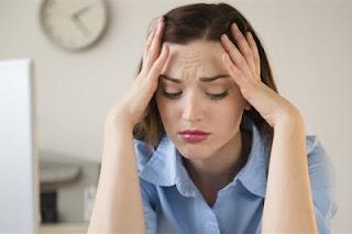 10 Cara Cepat Menghilangkan Stres Secara Alami