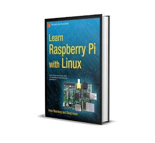 E Book Learn Raspberry Pi with Linux