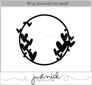 Ring Around My Heart