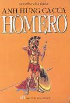 Anh hùng ca của Hômerơ
