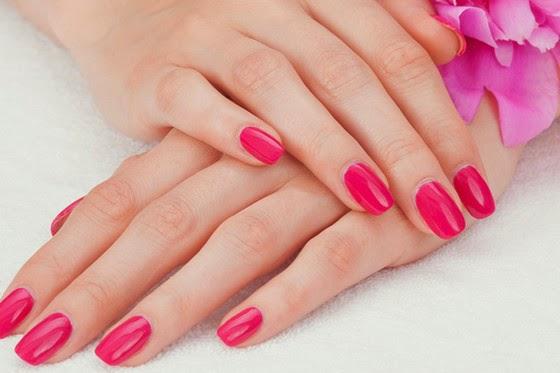 fortalecer uñas quebradizas