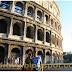 Roma, la eterna ciudad.