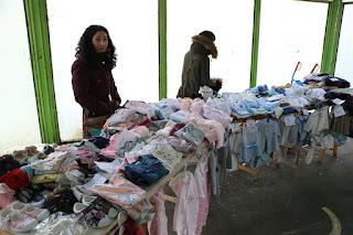 Mercado de segunda mano de Llano