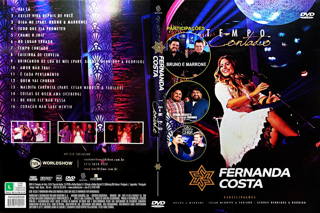 VIVO E AO 2007 UBERLANDIA EM BAIXAR LEO CD VICTOR