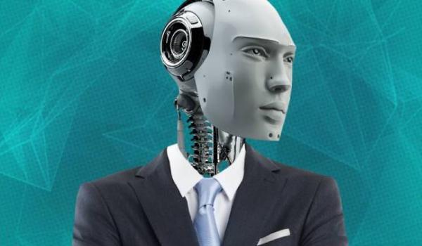 Advogado robô