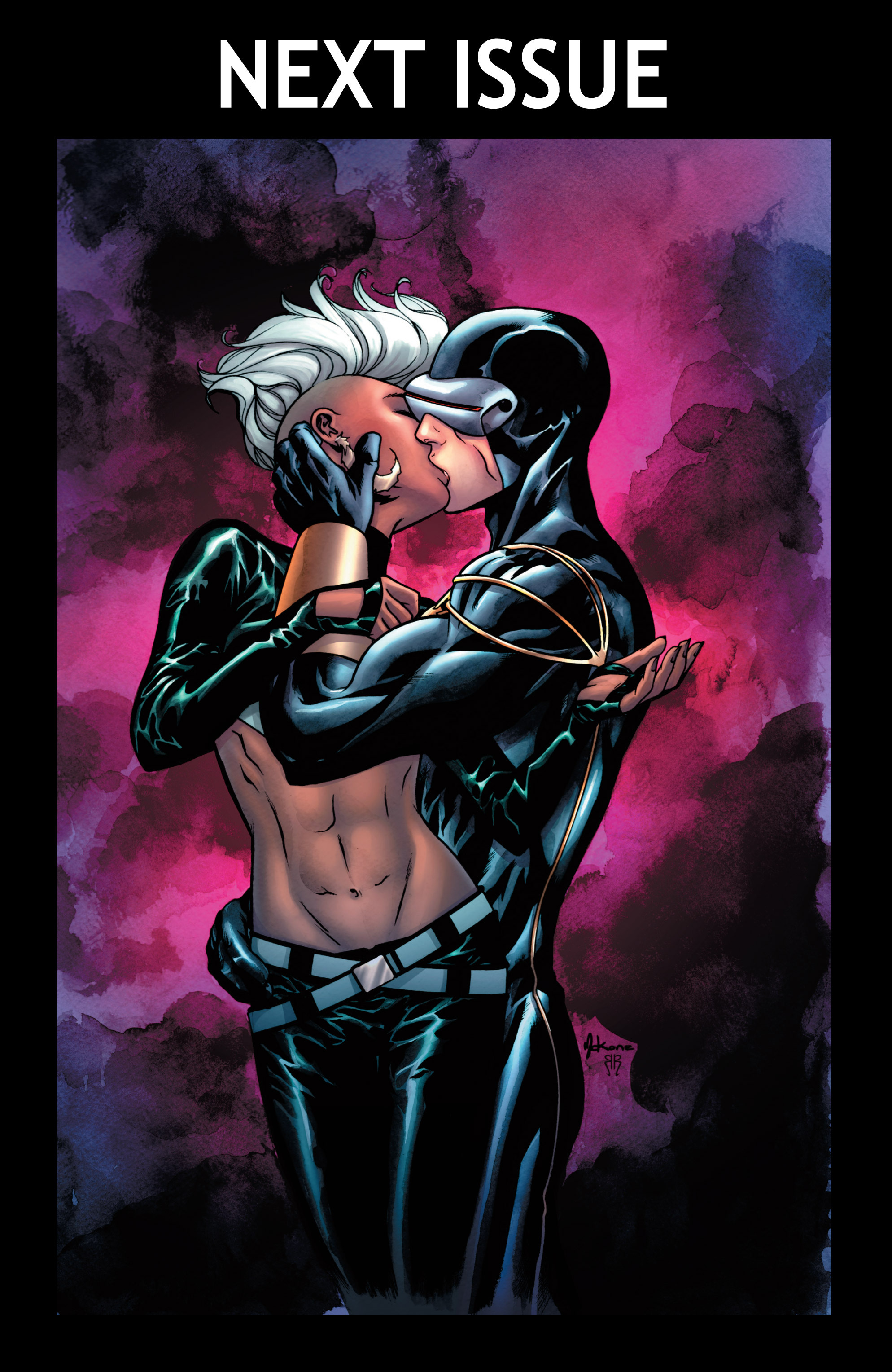 Read online Astonishing X-Men (2004) comic -  Issue #43 - 23