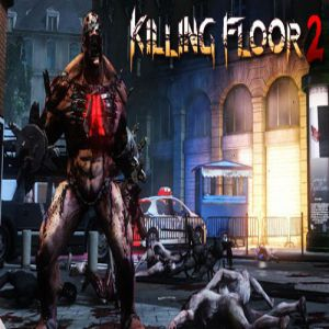 Killing Floor 2 game free download for pc