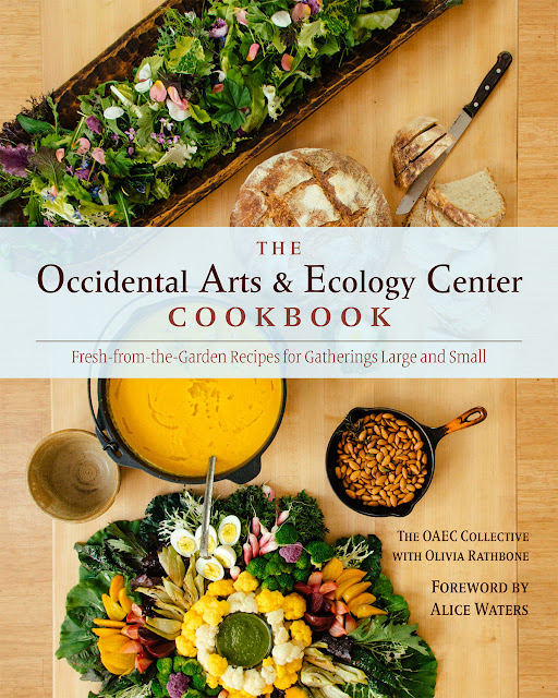 The Occidental Arts and Ecology Center Cookbook