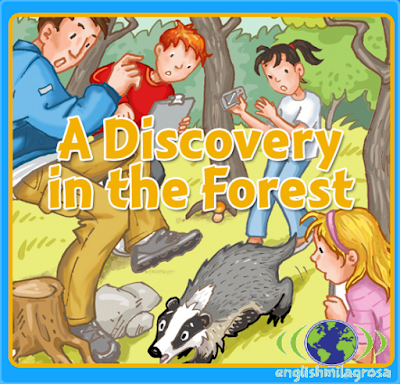 http://englishmilagrosa.blogspot.com.es/2017/04/a-discovery-in-forest-story-4th-grade.html