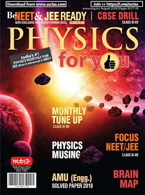 physics-for-you-August-2018