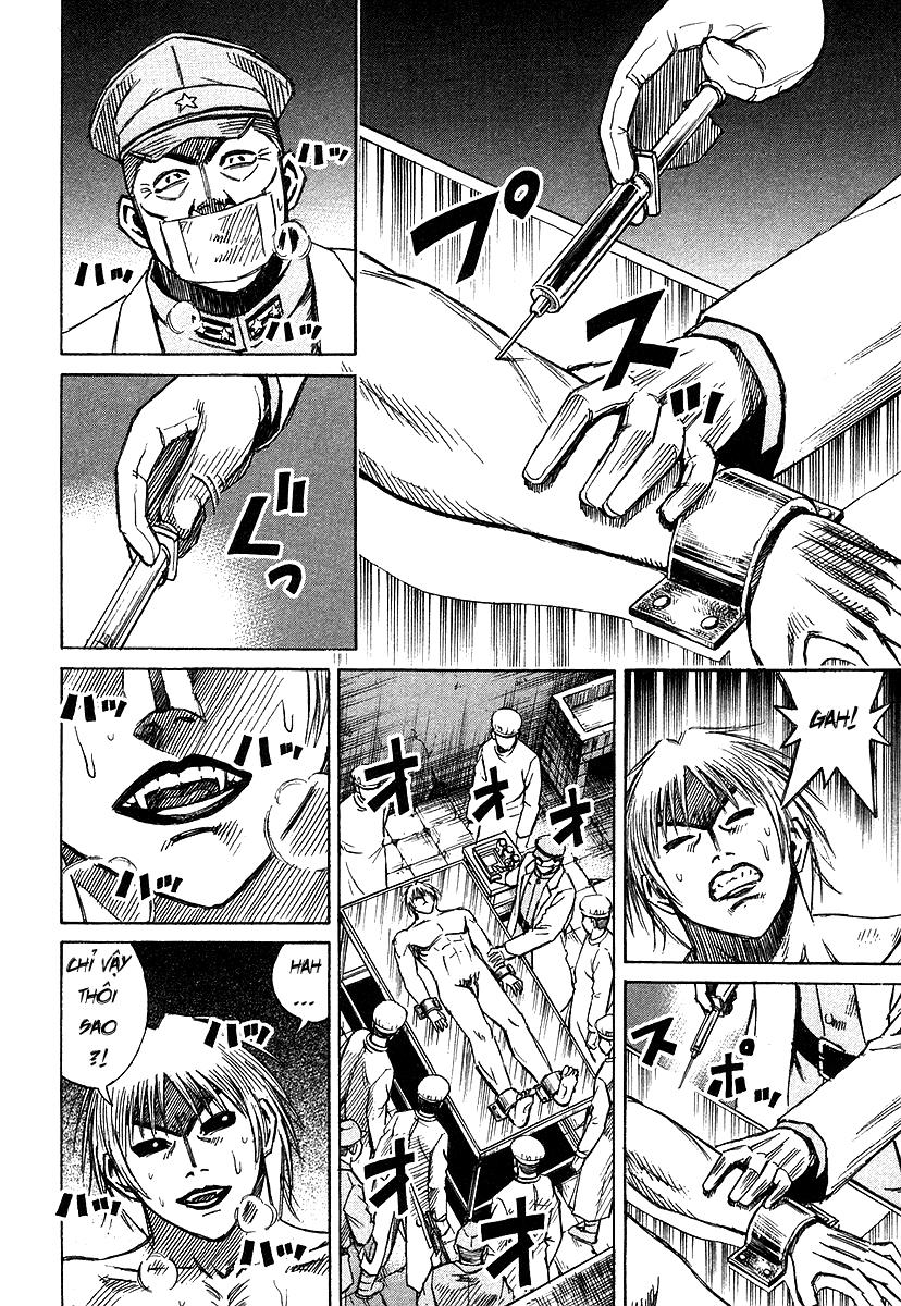 Higanjima chapter 107 trang 8