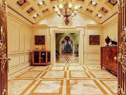 See home of Africa's richest man worth N5.9billion