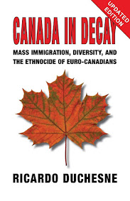 Canada in Decay is Back in Amazon: Updated Third Edition 2021