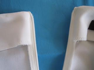 rabaisser la taille d'un pantalon