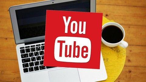 Curso Completo de YouTube Para Negocios y Nuevos Youtubers (Udemy)