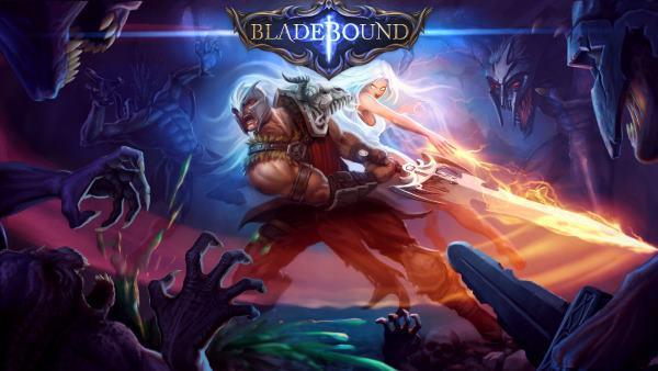 Bladebound مهكرة