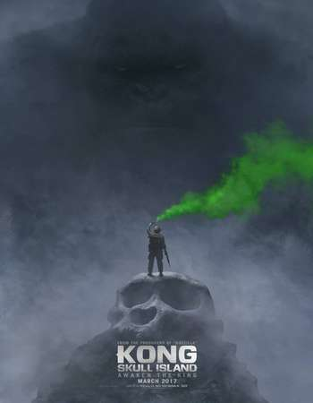 Kong Skull Island 2017 Hindi Dual Audio Web-DL Full Movie Download