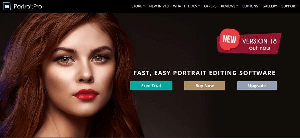 Portrait Pro