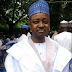 Ibrahim Bagudu a Facebook 'dan rito ne ba shafi na ba ne - Kanin Gwamna Bagudu