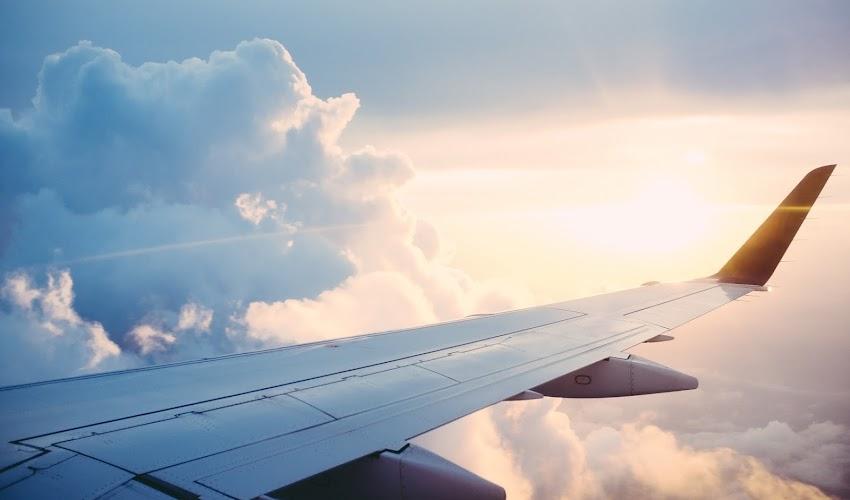 HOW TO SURVIVE KING SHAKA INTERNATIONAL AIRPORT
