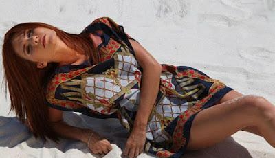 Anna Chapman, mata-mata seksi asal Rusia