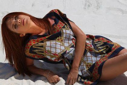 Deretan Foto Anna Chapman, Mata-mata Cantik dan Seksi Asal Rusia