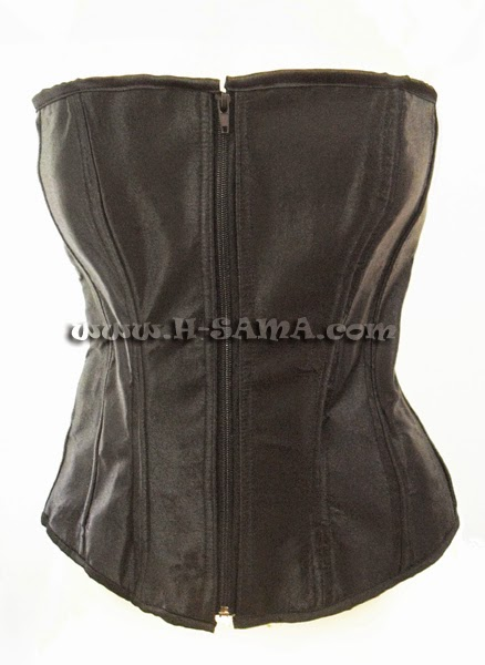 66f6297ce HSAMAblog  Corsets para cosplay  ! (Qual a diferença entre Corsets e ...