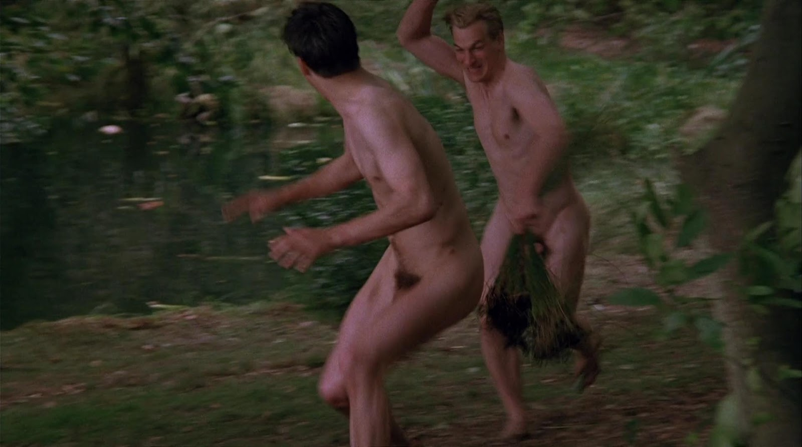 from Leland julian sands naked pictures