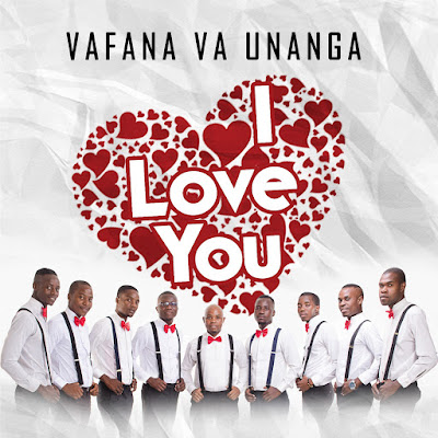 Resultado de imagem para Vafana Va Unanga - I love You