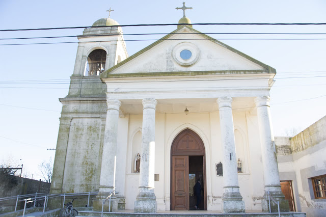La municipalidad de Pehuajó brinda apoyo a las instituciones locales