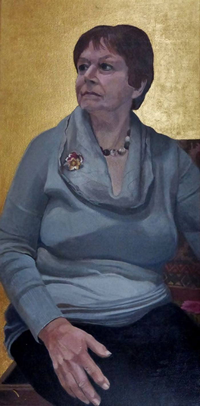 Alison Chaplin