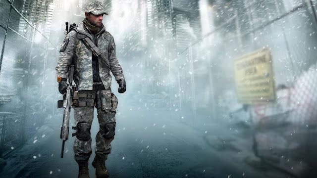 Владельцы Xbox One получат эксклюзивный ранний доступ к DLC игры The Division
