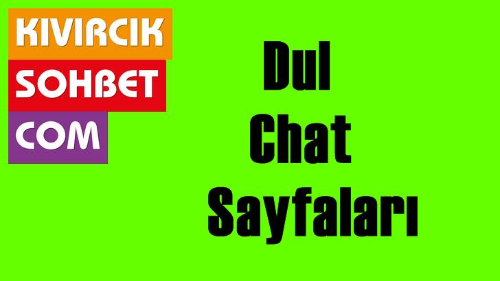 Dul chat sohbet hizmeti veren bedava muhabbet sitesi, Harika bir sohbet keyfi için sitemize giriş yapın ve keyfini çıkarın.