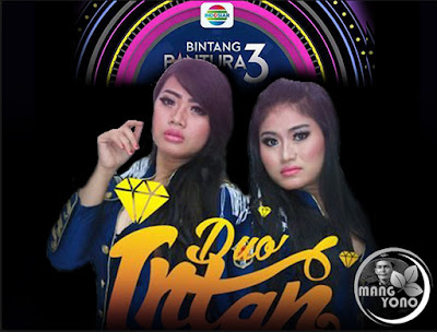 Profil dan Biodata Duo Intan Lampung