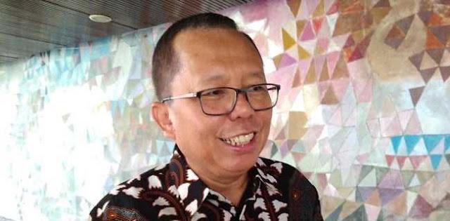 PSI Bikin Sesama Pendukung Jokowi-Maruf Saling Curiga Terus Menerus