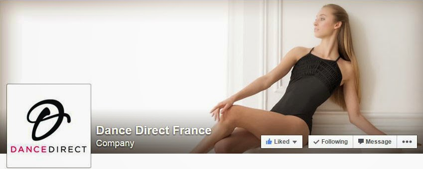 dance direct france