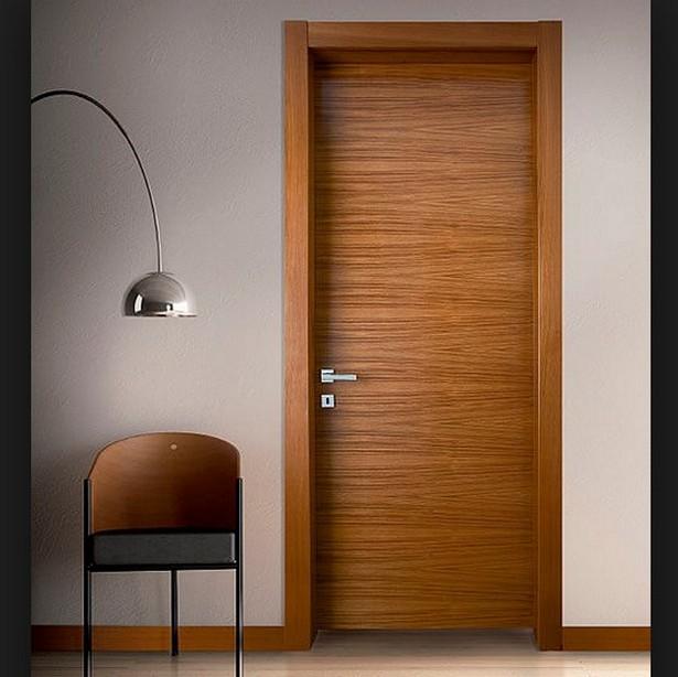 New Room Door Design