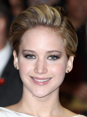 potongan style rambut kebelakang wanita tahun 2013