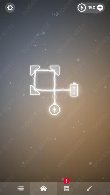 Laser Overload [Welcome] Level 1-3 Solution, Walkthrough, Cheats