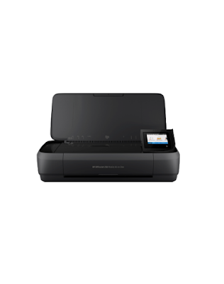 HP Officejet 250 Wireless Setup, Bluetooth Setup, Driver and Manual Download