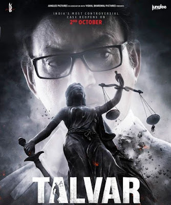 Talvar 2015 Watch full hindi movie