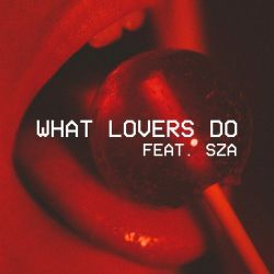 Maroon 5 – What Lovers Do (feat  SZA) – Single [iTunes Plus AAC M4A