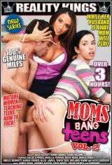 Moms Bang Teens 2 – Ingles