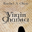 Release Day: The Virgin Charmer