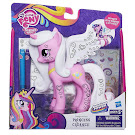 My Little Pony Design-a-Pony Princess Cadance Brushable Pony